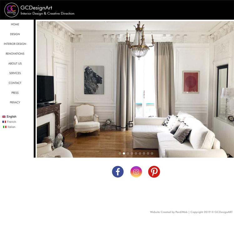 gcdesignart interior design pisa pardiweb
